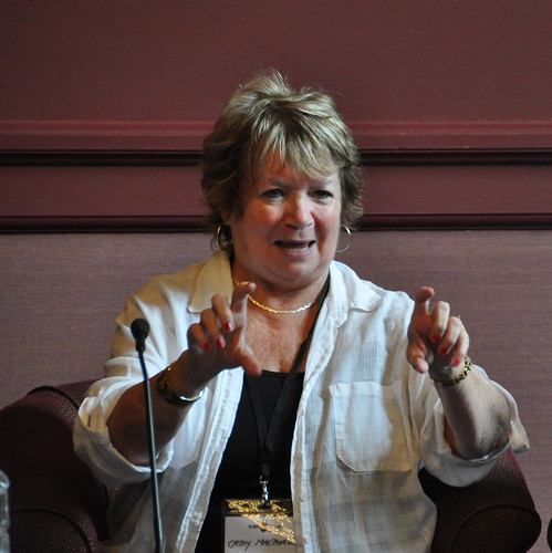 Cathy MacPhail