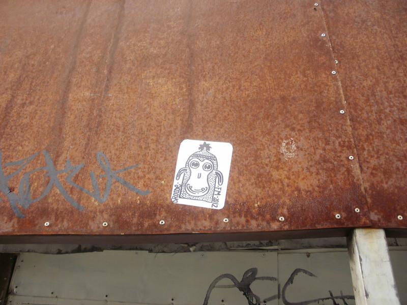 Mono oxidado