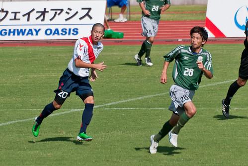 2012.09.17 東海リーグ第13節:FC岐阜SECOND-3795