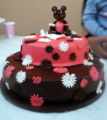 Torta Gioia