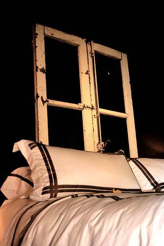 Cabecero ventana