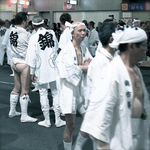 2012夏日大作戰 - 京都 - 祇園祭 (5)