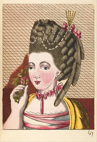 011- L'art de la coëffure des dames françoises…1768-70- Legros de Rumigny -© 2000–2012 The Metropolitan Museum of Art