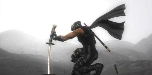 Wii U Will Launch With A CERO Z Game - Ninja Gaiden 3: Razor's Edge