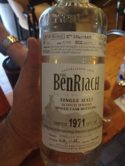 Benriach 1971