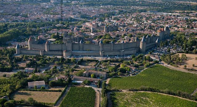 Carcassonne-1070434
