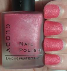 Guppy Matte Glitter #06