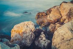 [フリー画像素材] 自然風景, 海, ビーチ・海岸, 風景 - イタリア ID:201209281600