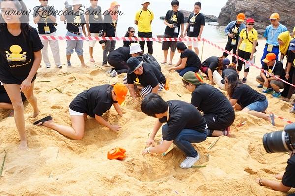 malaysia tourism hunt 2012 - terengganu - pantai kemasik-004