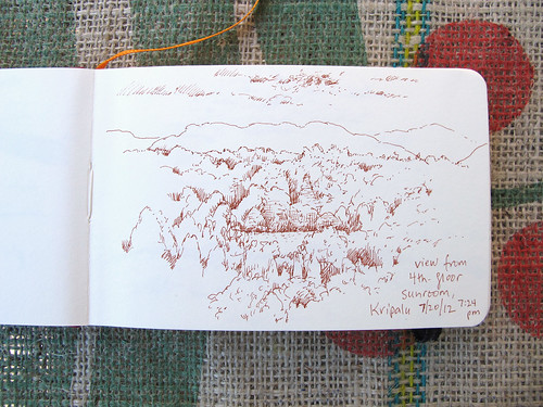 Kripalu Sketch_1