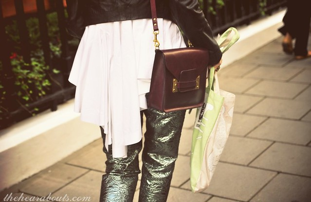 LFW streetstyle details (2)