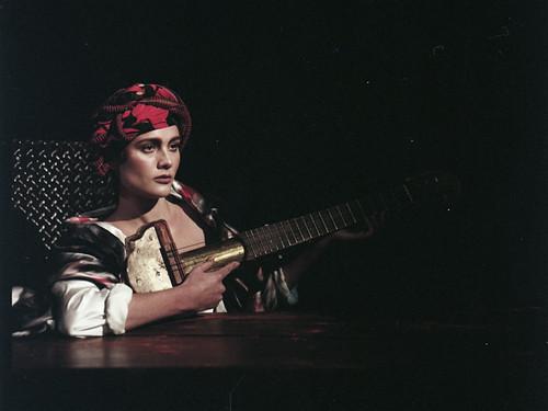 ensaio sobre caravagio by julio dojcsar