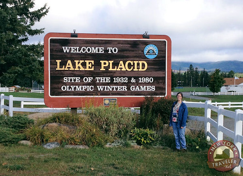 Lake Placid Olympic Games Site