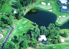 Congressional Country Club, Gold Course