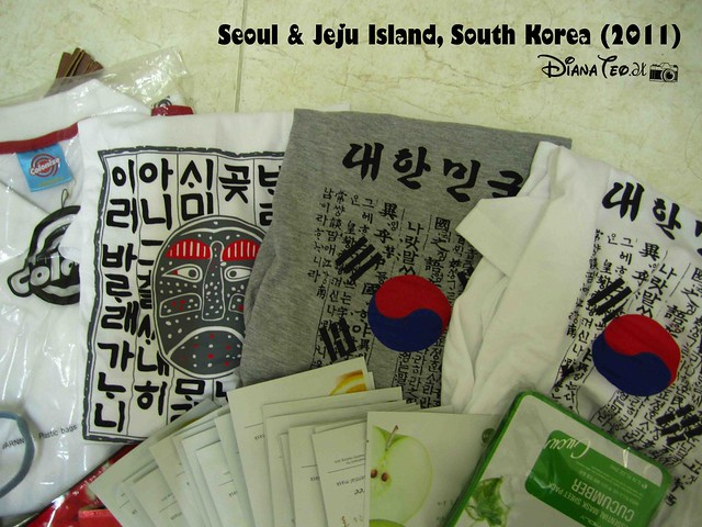 South Korea's Haul 06