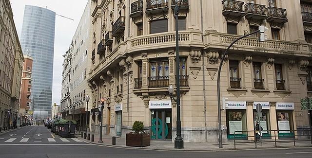 Oficina bilbao triodos bank oficina de triodos bank en for Banco bilbao vizcaya oficinas