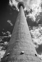 Berlín. Torre de la Televisión (II)