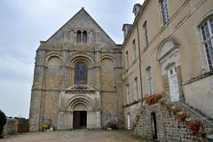 Abbaye de la Roë - Mayenne