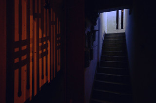 Shadows and Staircases