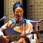 Concert de musique chinoise Nanguan (Auditorium du musée Guimet)