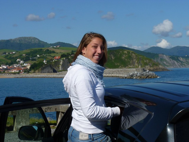 Header of Alessia
