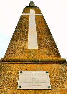 Sagrat Cor, Torrefeta i Florejacs, La Segarra