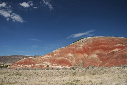 Painted Hills - John Day Fossil Beds