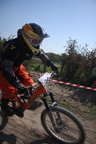 The Genti Koule downhill urban race - Thessaloniki, Greece by Teacher Dude's BBQ