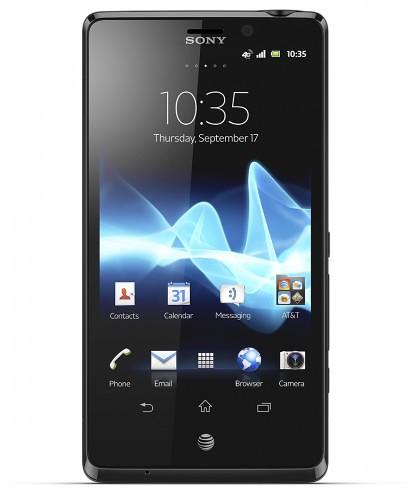 Sony Xperia TL para AT&T