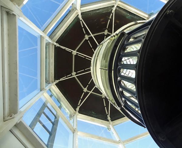 lighthouse-interior