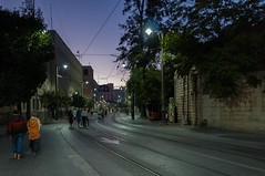 Jerusalem - 257
