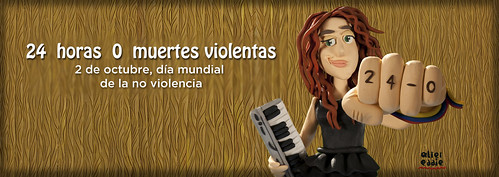 24 horas 0 muertes violentas by alter eddie