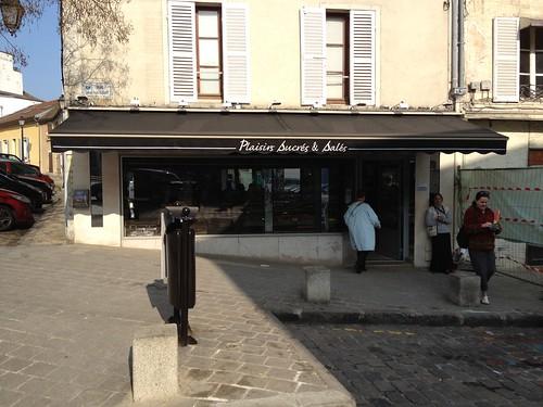 Jouy-en-Josas Boulangerie
