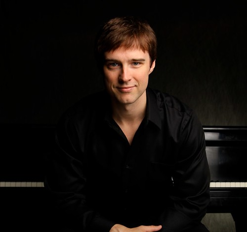 Michael Cavanaugh @ Oregon Symphony