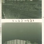 Law Center addition and original section, the University of Iowa, December 6, 1960