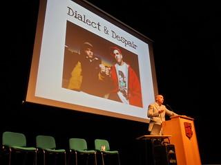 Dialect & Despair
