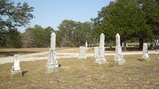 Greenville, OK Cemetery 2