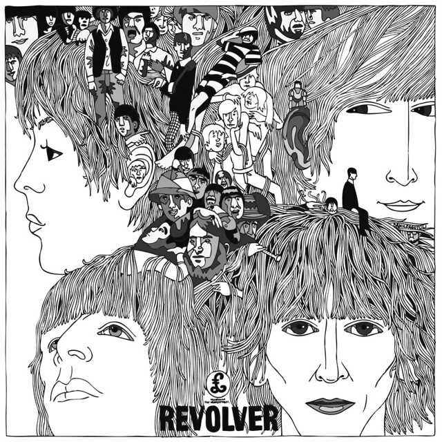 #07 Revolver (The Beatles Cover Project) | Flickr - Photo ...