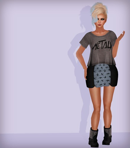 New @ Secret Store | Glam Affair | Truth | Al Vulo!
