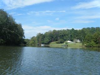 Lake Saluda