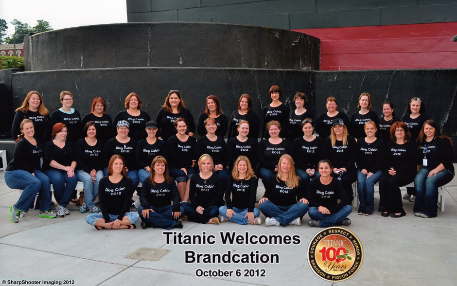 Titanic Group small