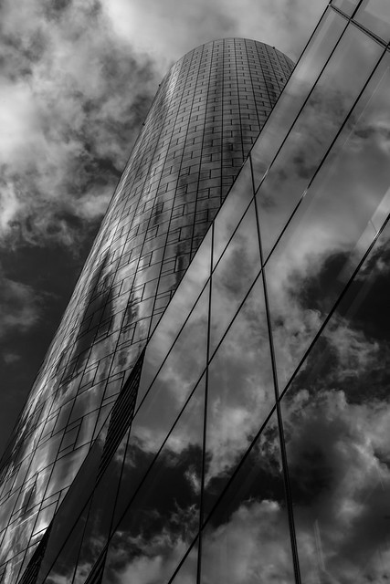 Frankfurt am Main - Main Tower