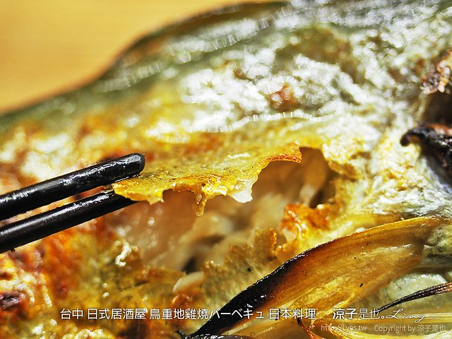 台中 日式居酒屋 鳥重地雞燒バーベキュ 日本料理 53