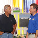 Agriculture Secretary Vilsack at the Iowa State Fair