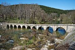 Gard - Montclus