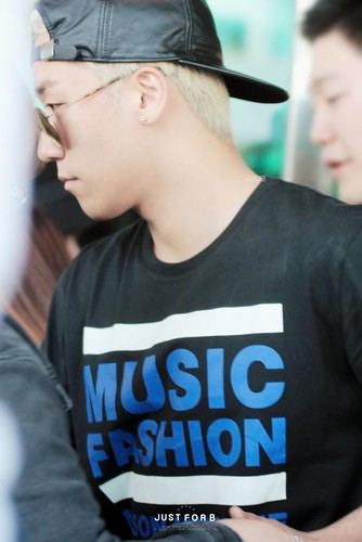 Big Bang - Gimpo Airport - 07jun2015 - Seung Ri - Just_for_BB - 09