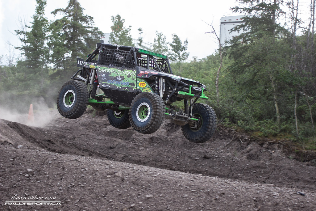 Photos: Punisher 4×4 Racing
