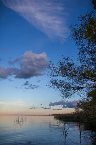2016 millelacskathiostatepark september minnesota millelacs lake sunset shoreline
