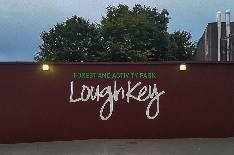 Lough Key Forest Park