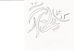 LG draw N°25 - ? #lg #lgdraw #draw #drawing #art #design